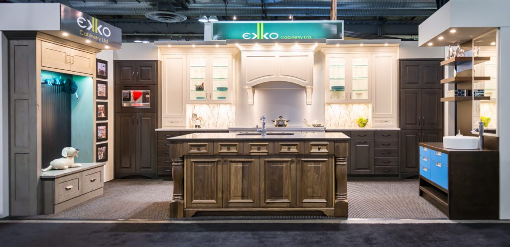 Custom Kitchen Cabinets Calgary - Kitchen Designers AB